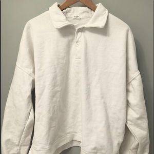 Archer sweatshirt